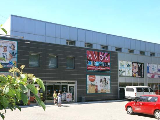 Avon Мариуполь