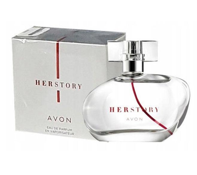 Avon Herstory купить в Мариуполе